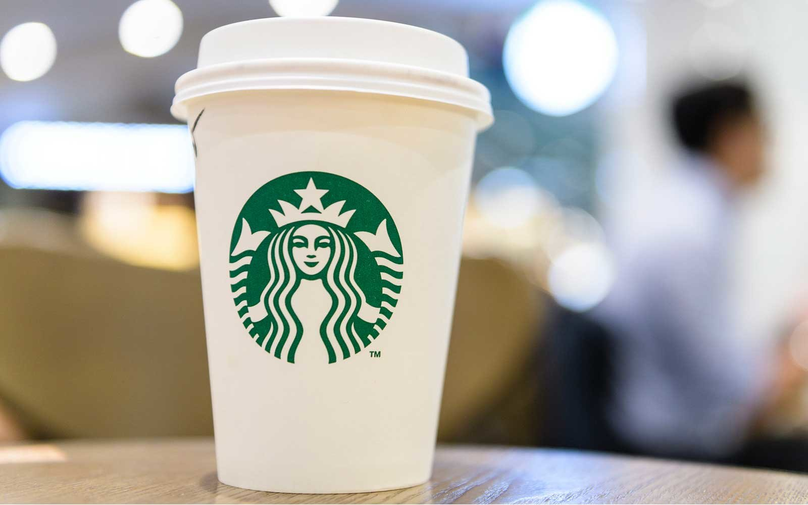 This Starbucks In Mexico City Will Be Run Entirely By
