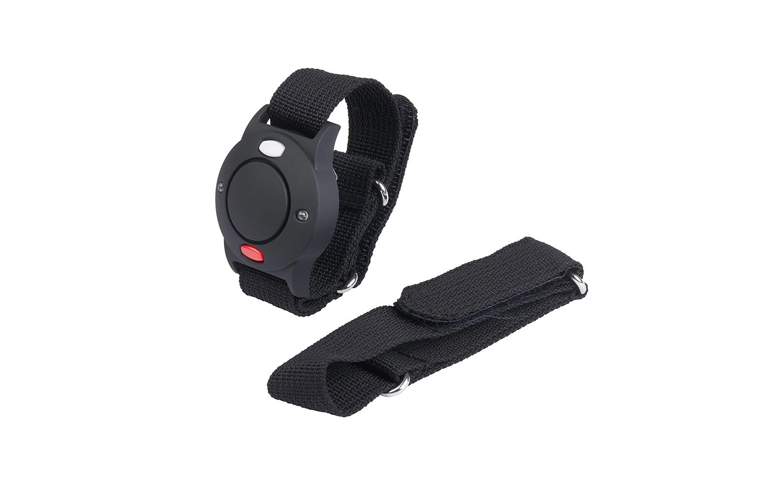 vigilant wrist band personal safety alarm