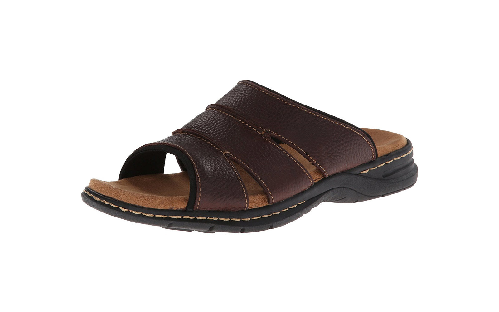 99828f48fae7b3 The Best Men s Sandals to Pack for Your Next Vacation