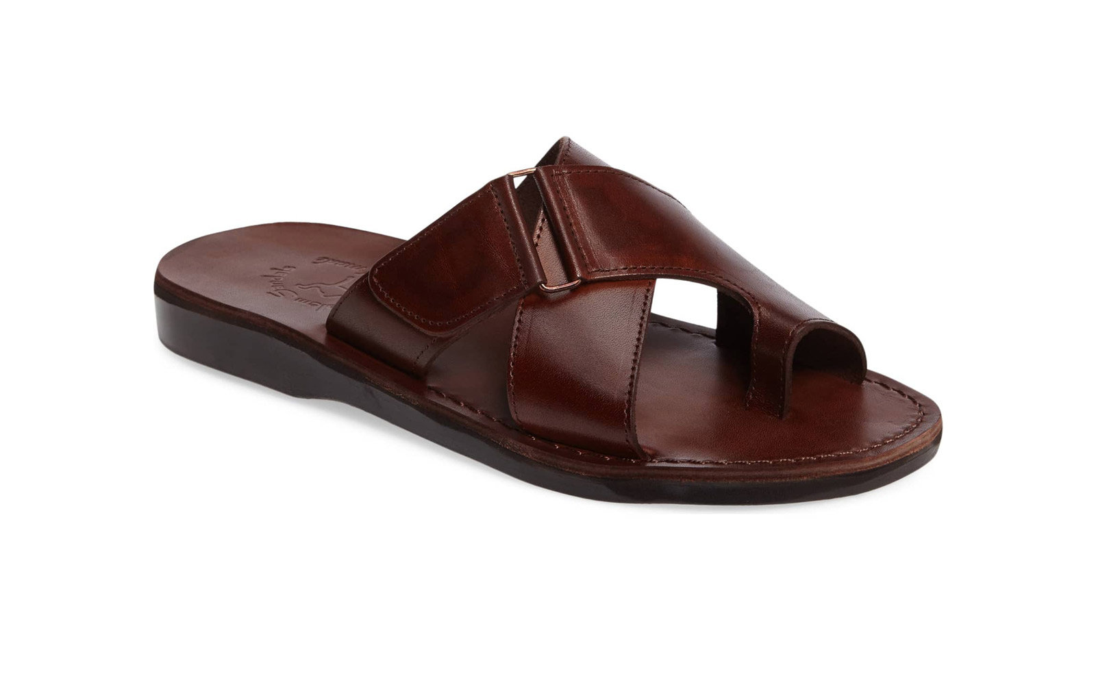 2455ca6c768c The Best Men s Sandals to Pack for Your Next Vacation