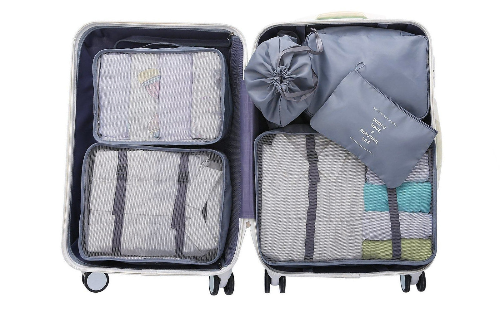 ad3752e61 These Are the Top 5 Best-selling Travel Packing Cubes on Amazon ...