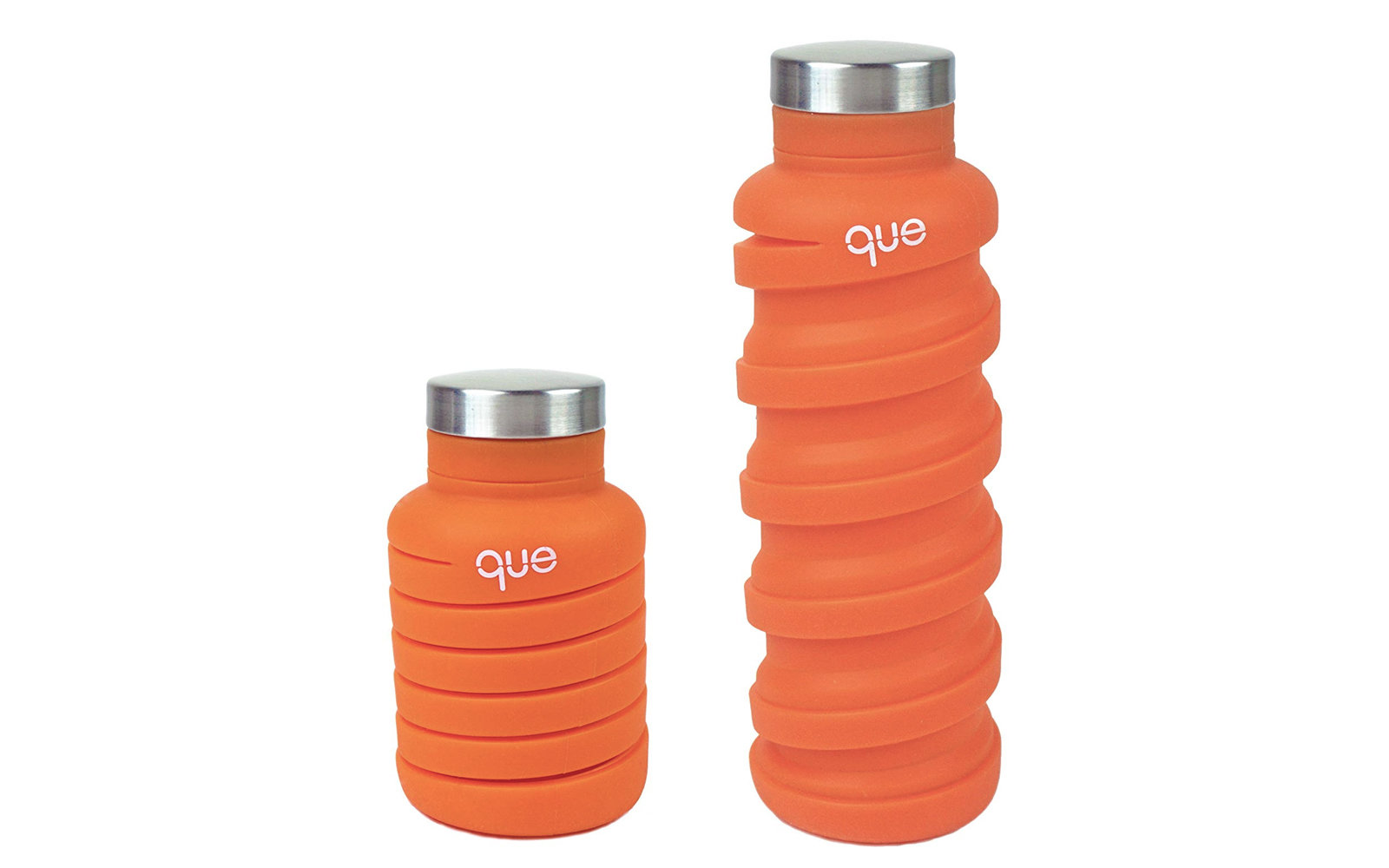 cb5b1fb7ee The Best Collapsible Water Bottles | Travel + Leisure