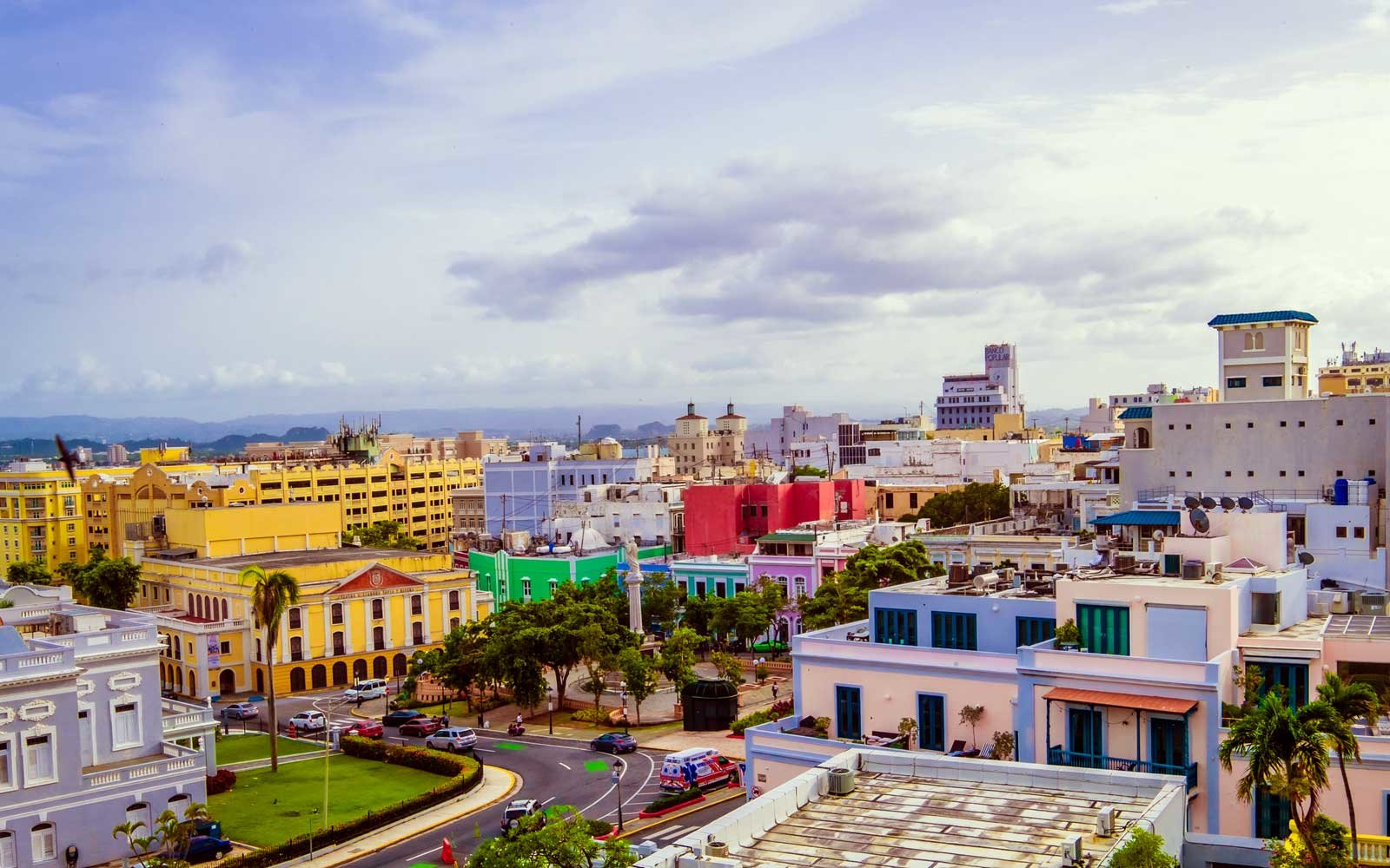 Book A Flight To Puerto Rico This Winter Starting At 177 Round Trip Travel Leisure