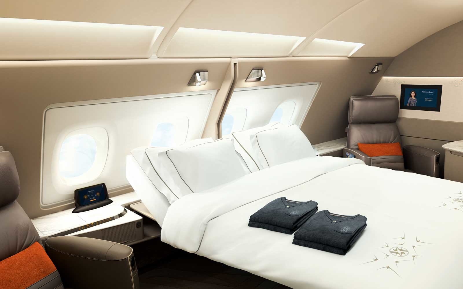 You Can Fly Singapore Airlines New First Class Suites For Almost Free On This One Route
