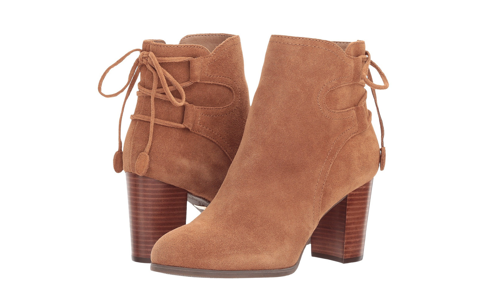 Vionic 'Ronnie' Ankle Boot