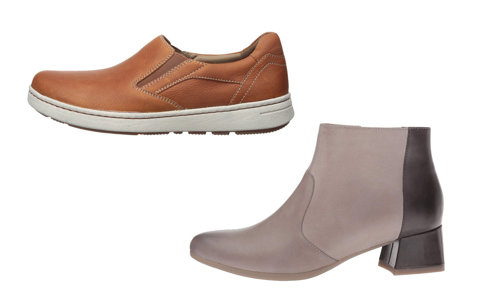 The Best Comfort Shoes Brands Travel Leisure