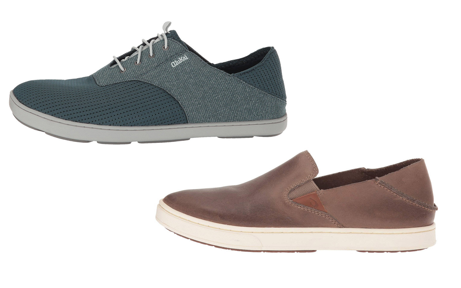 5f6084c1550aef OluKai. best comfort shoes brands olukai. Courtesy of Zappos