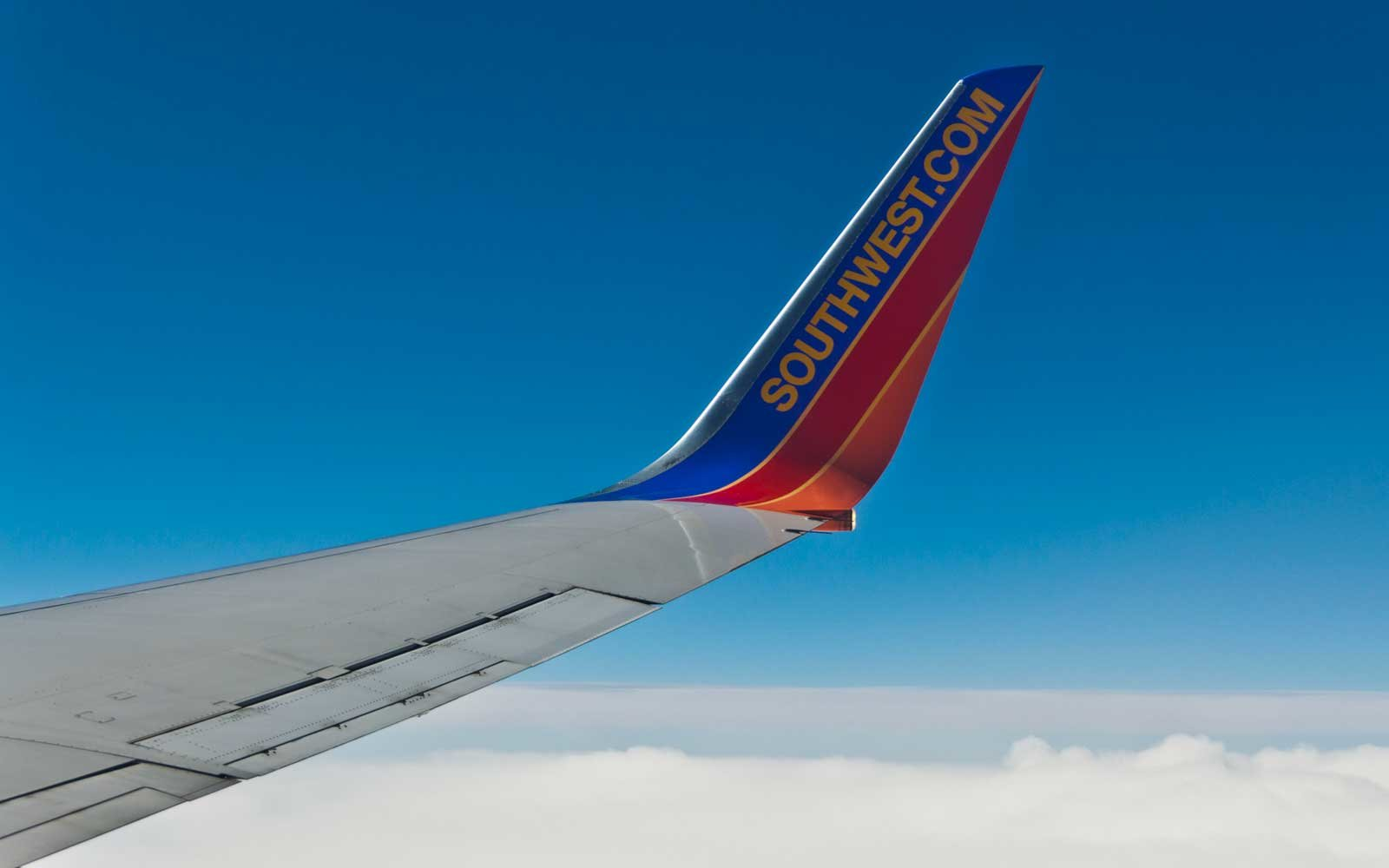 Why Southwest Is Offering More Short Flights Around