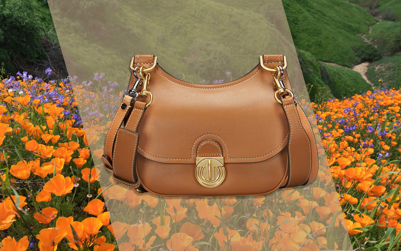 tory burch james saddlebag