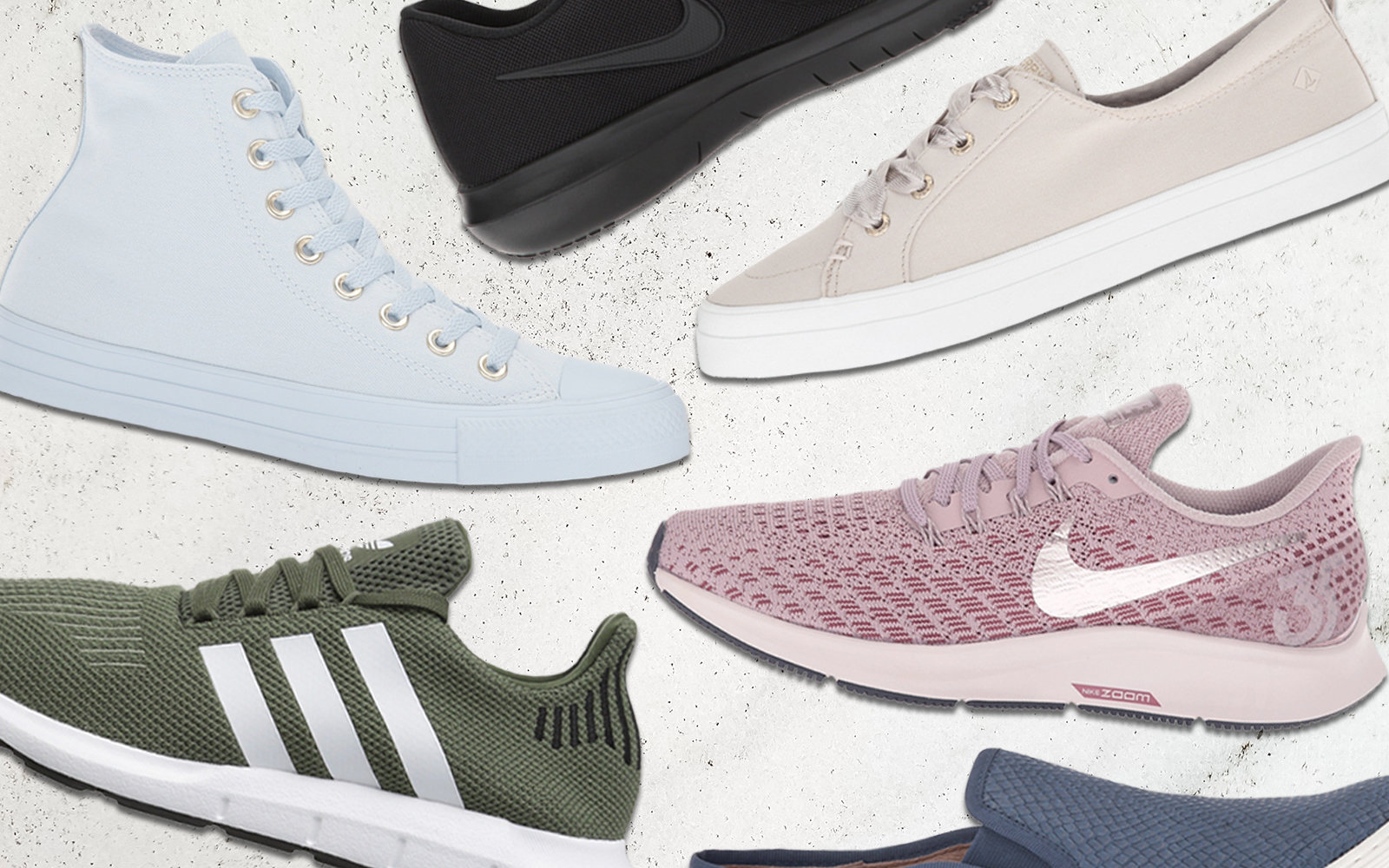 Best Sneakers on Sale at Zappos