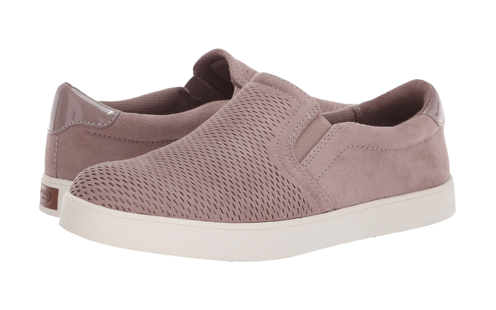 624fb406616b Dr. Scholl s Madison in Hydrangea Chop Microfiber. Best Sneakers on Sale at  Zappos