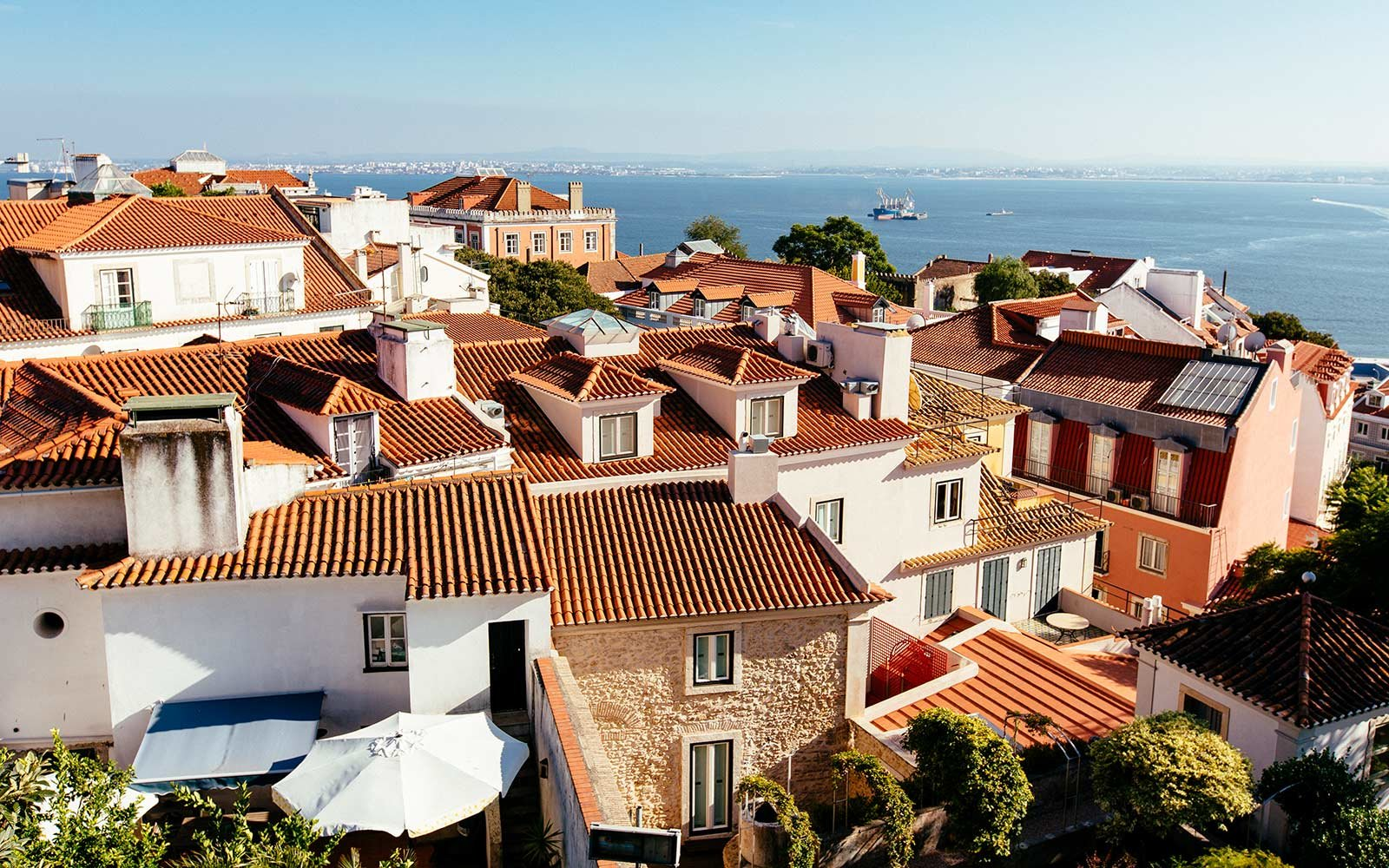 Best places to visit in europe in november end