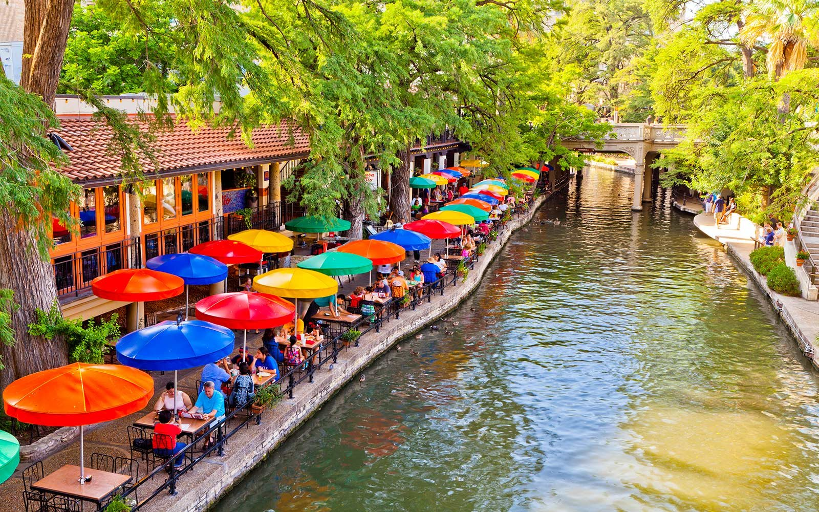 San Antonio, Texas, Riverwalk