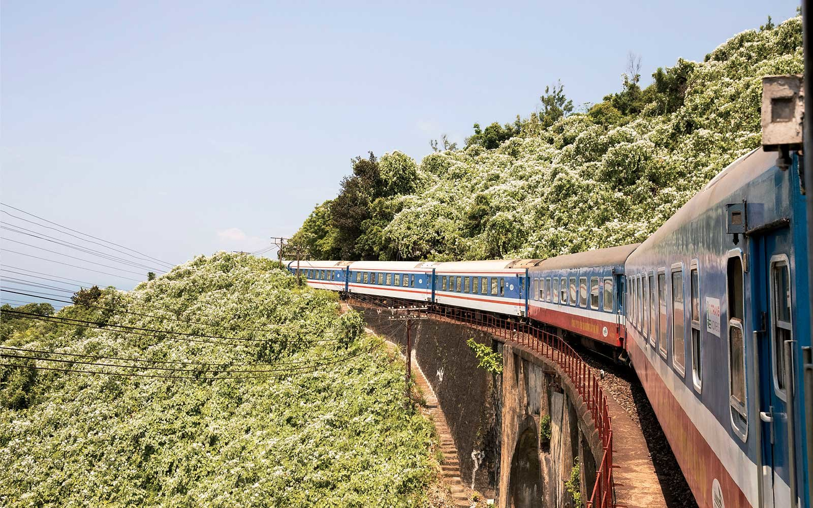 This Might Be the Best Country to Experience by Train, According to a Travel Photographer