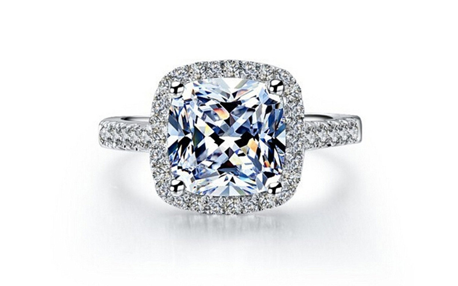 10 Gorgeous Fake Engagement Rings to Travel With | Travel ...