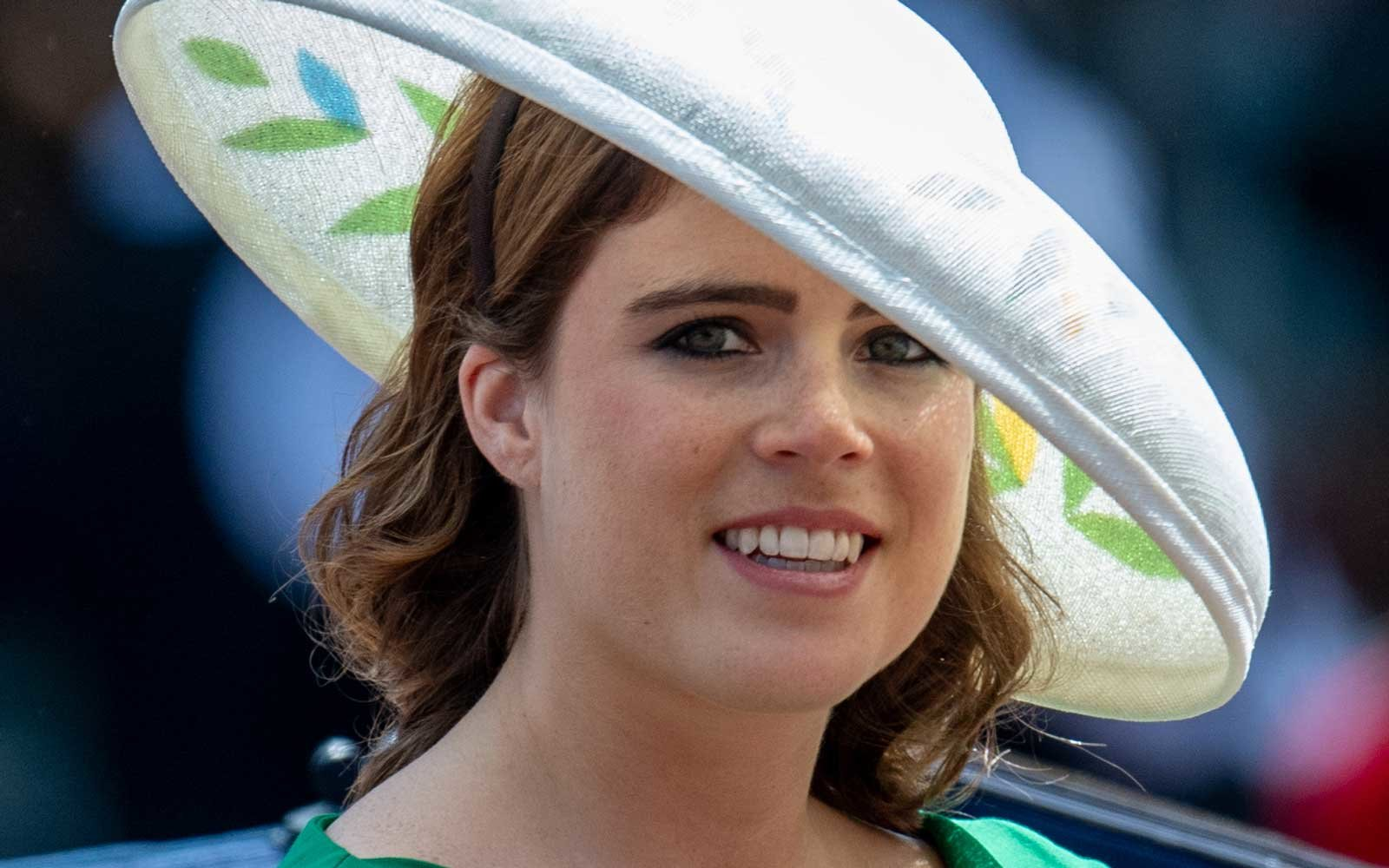 Flipboard Will Princess Eugenie Wear Lace At Her Wedding