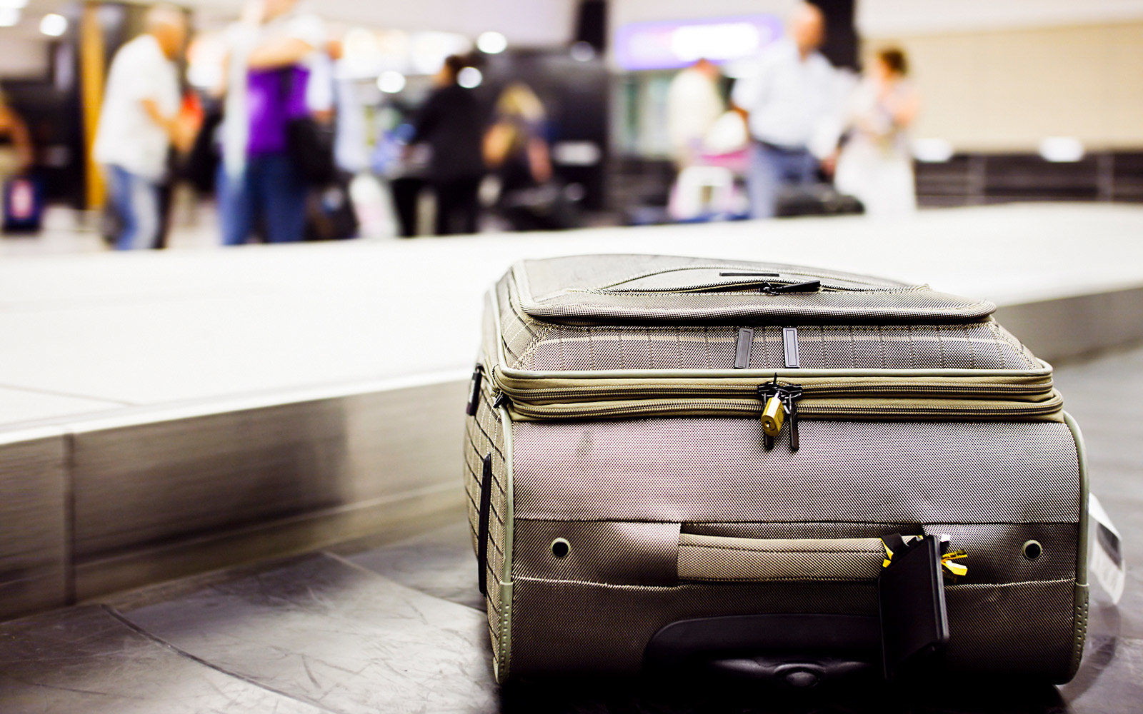 The Best Luggage Trackers for Locating Lost Travel Bags