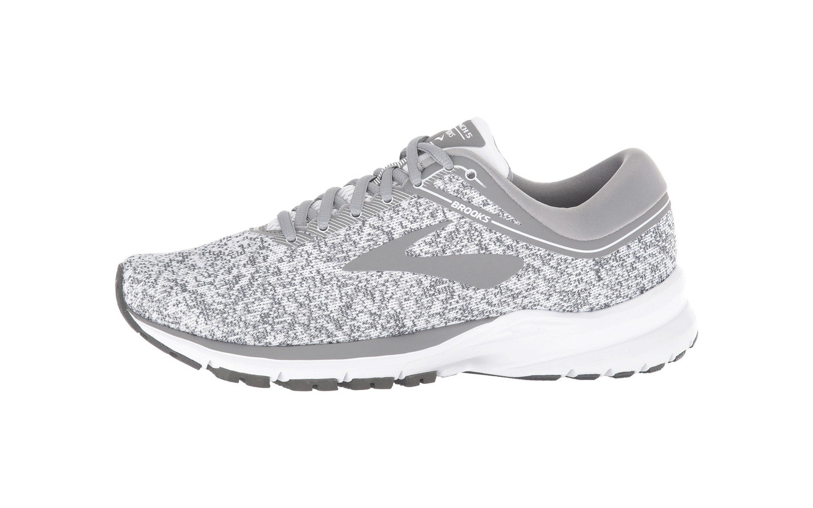 arch support shoes for women brooks
