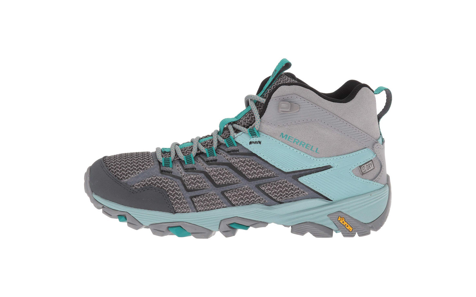 arch support shoes for women merrell