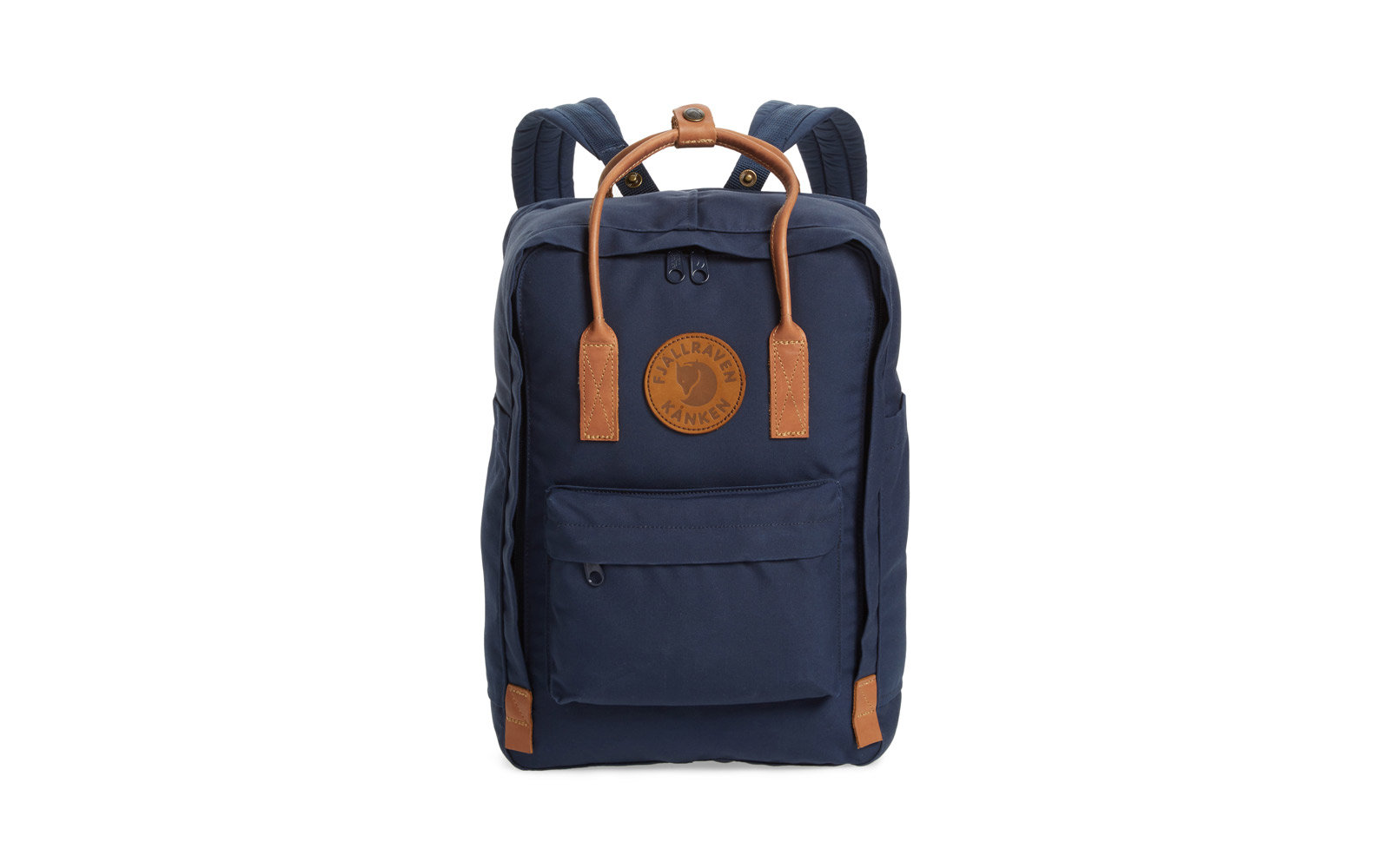 Best Waterproof Laptop Backpack  Fjallraven Kanken 595aaa12835cd