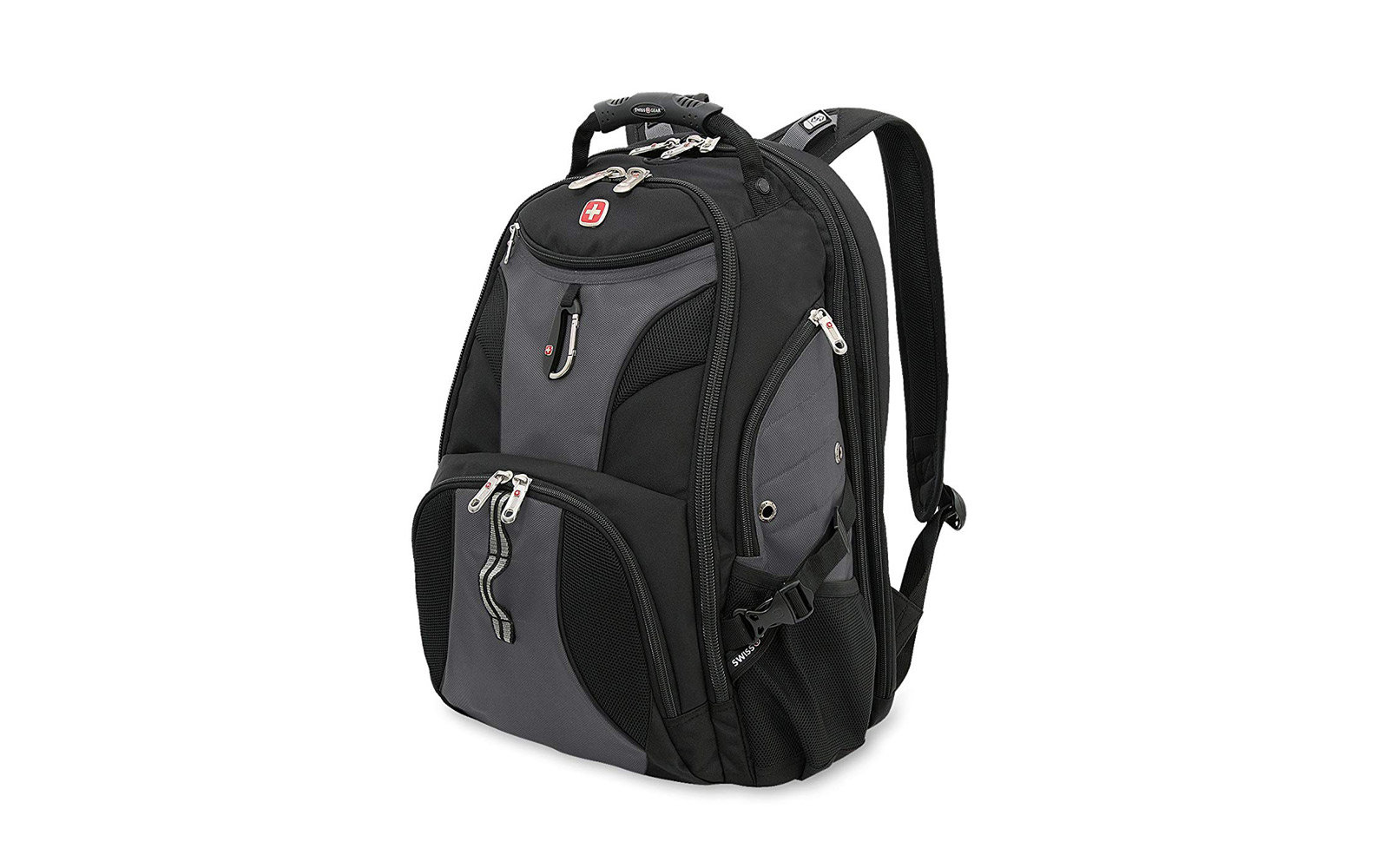 616d5d03b7f6 Best TSA-friendly Laptop Backpack  SwissGear ScanSmart