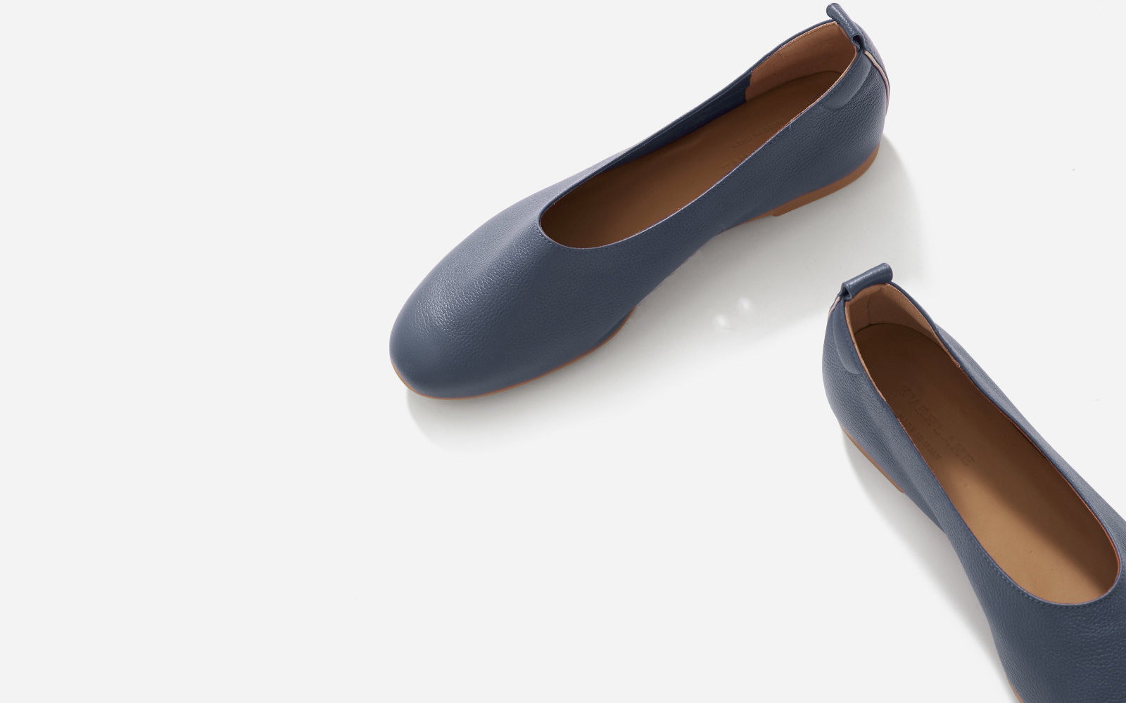 Everlane Day Glove Flats
