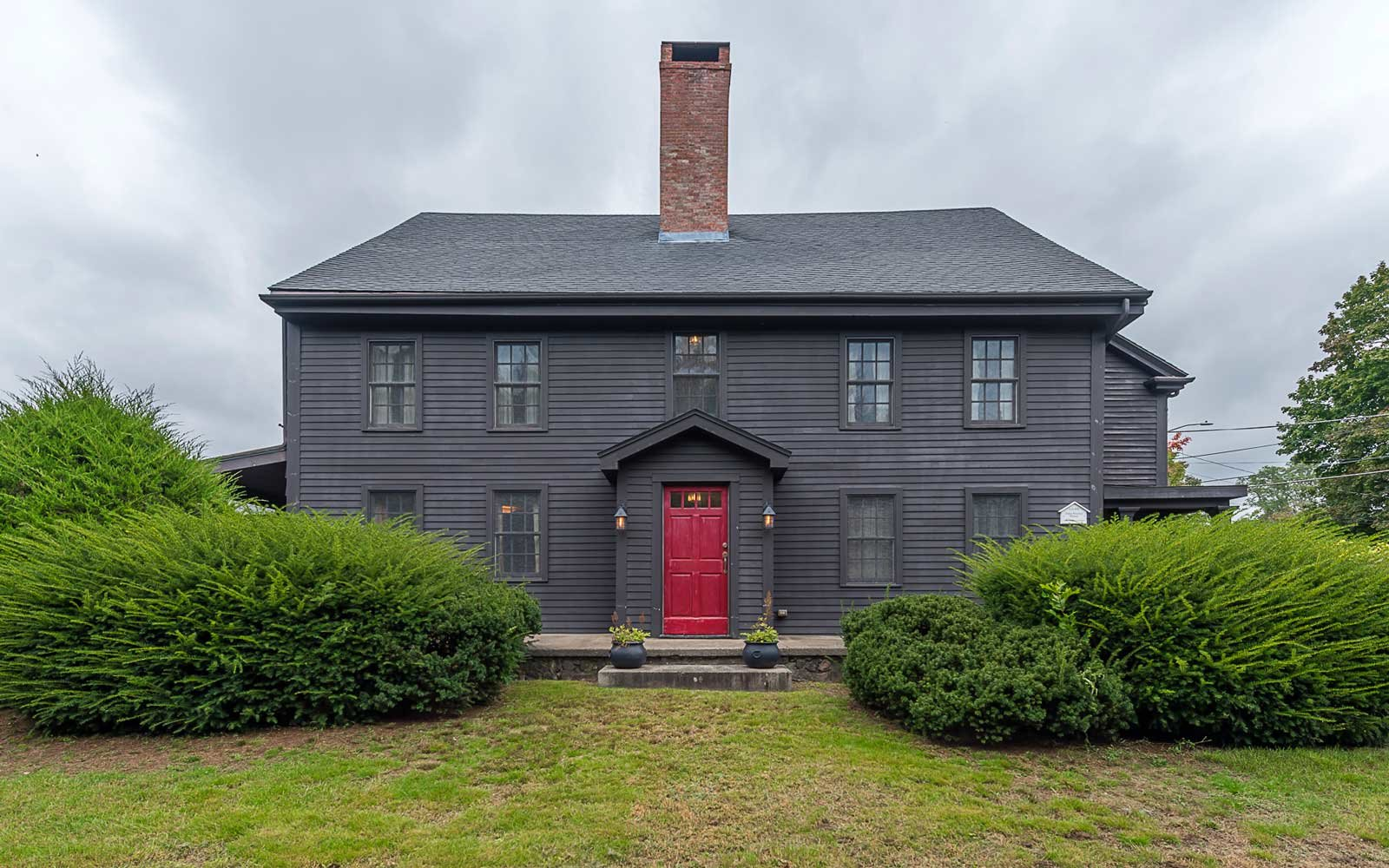 Salem, Mass. John Proctor home for Sale