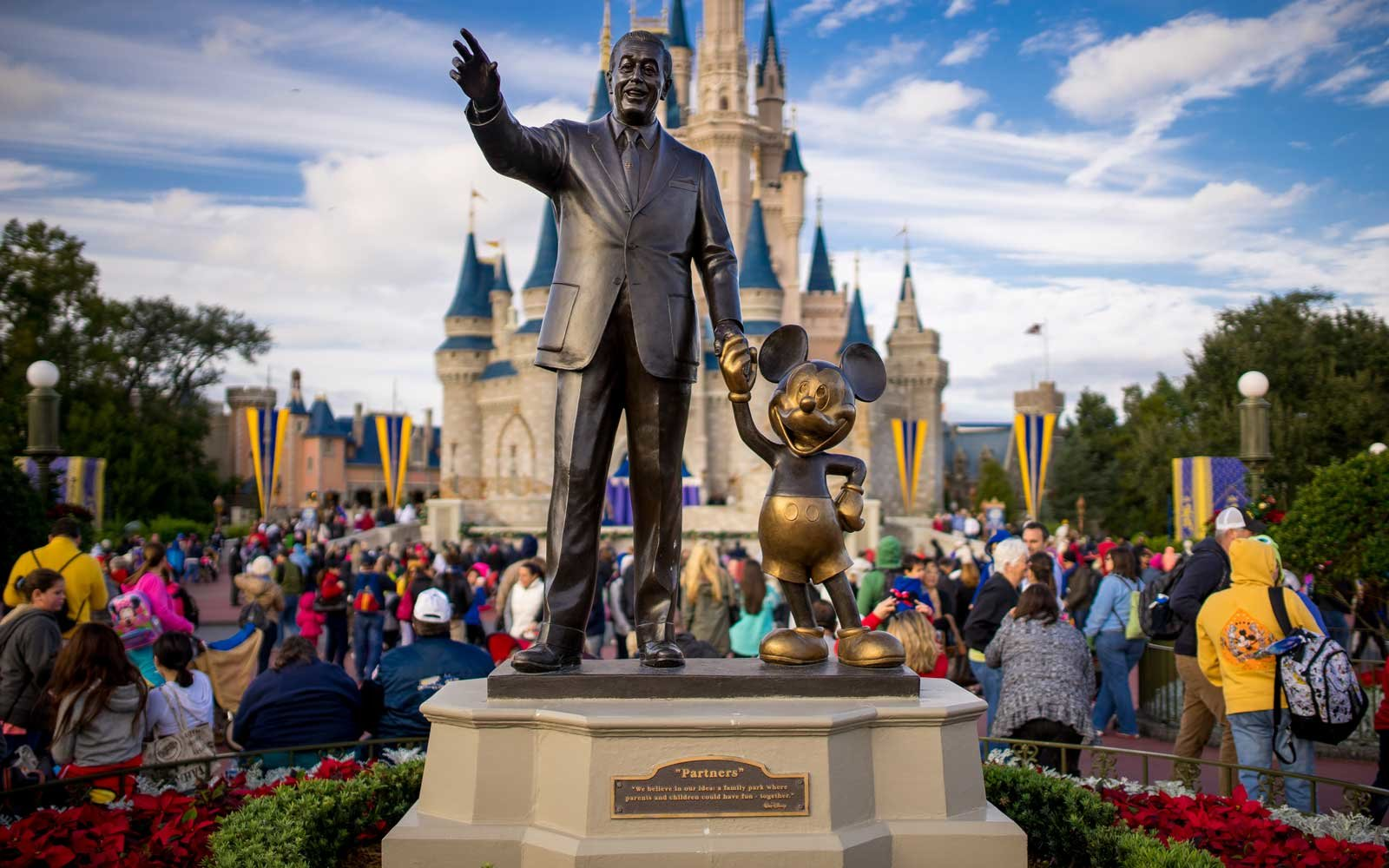 Disney World Ticket Prices The Best and Worst Times to Go