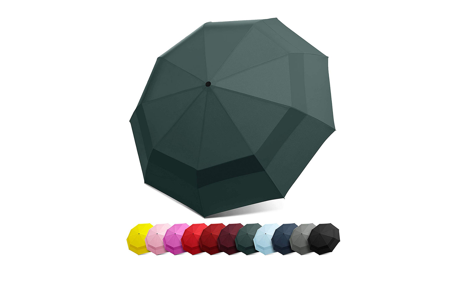 c0e08276e754 The Best Travel Umbrellas That Fit in Your Carry-on Bag | Travel + ...