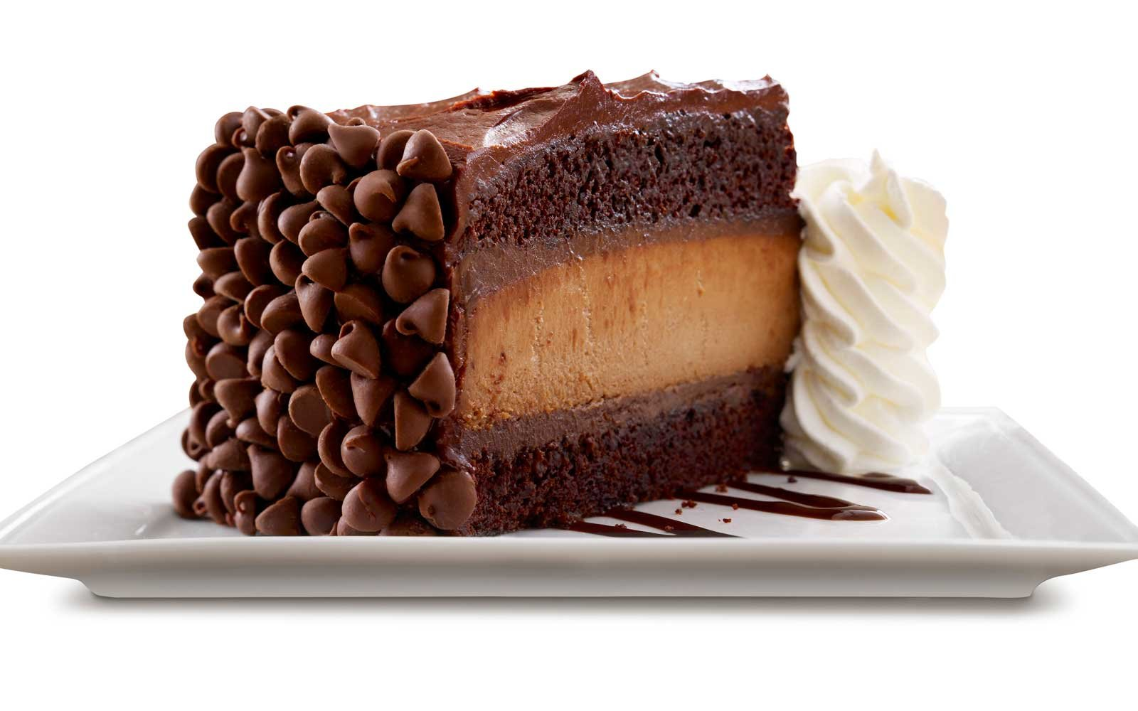 Cheesecake Factory Is Giving Away Free Reese S And Hershey