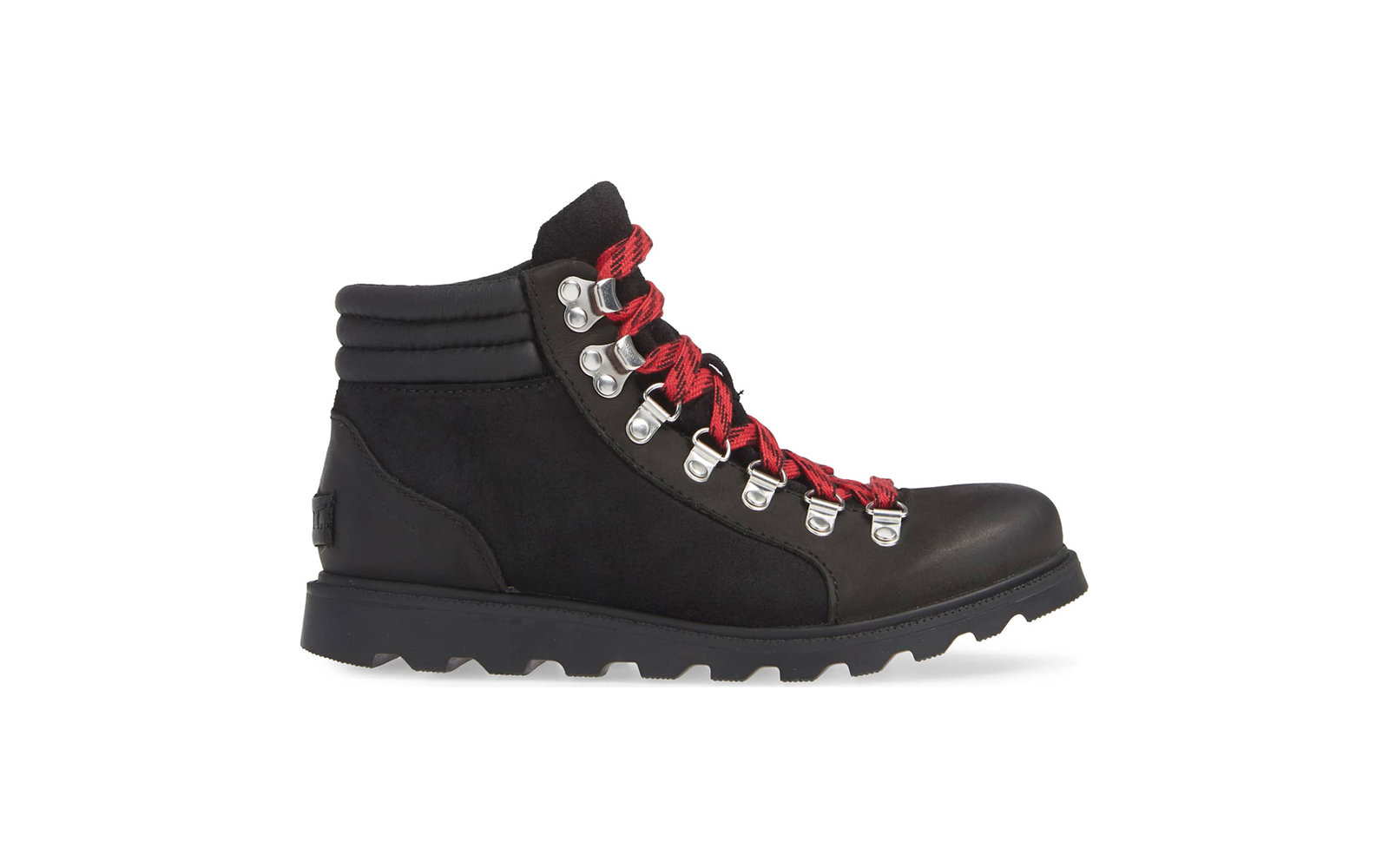 Best Winter Boots: Sorel Ainsley Conquest Waterproof Boot