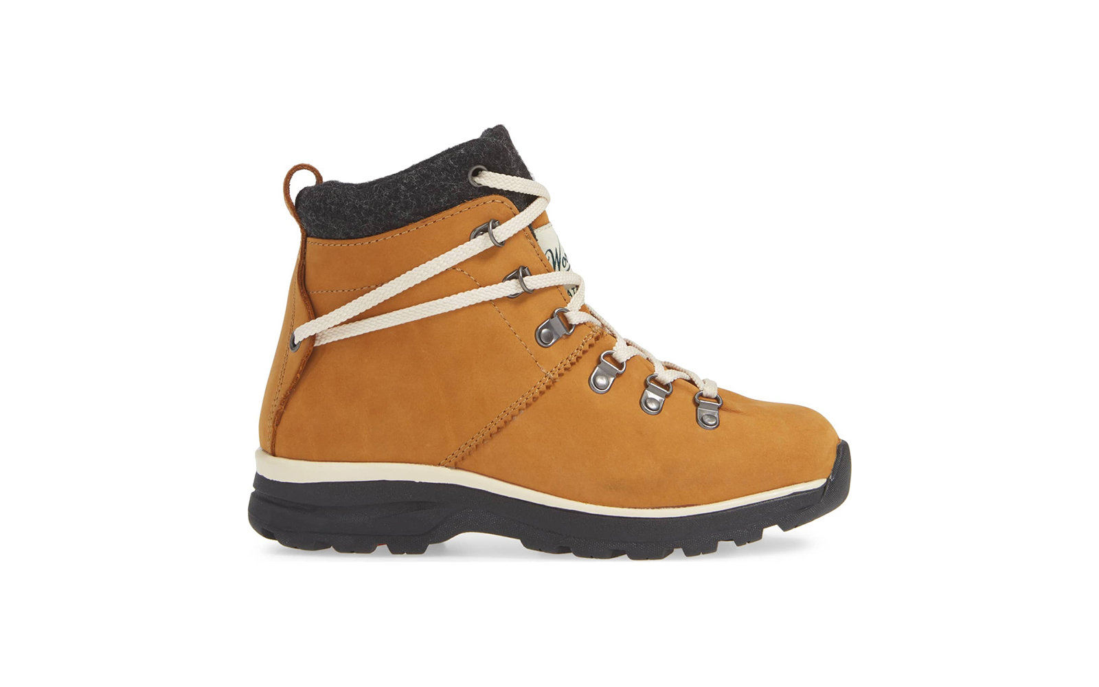 Best Hiking Boots: Woolrich Rockies II Waterproof Hiking Boot