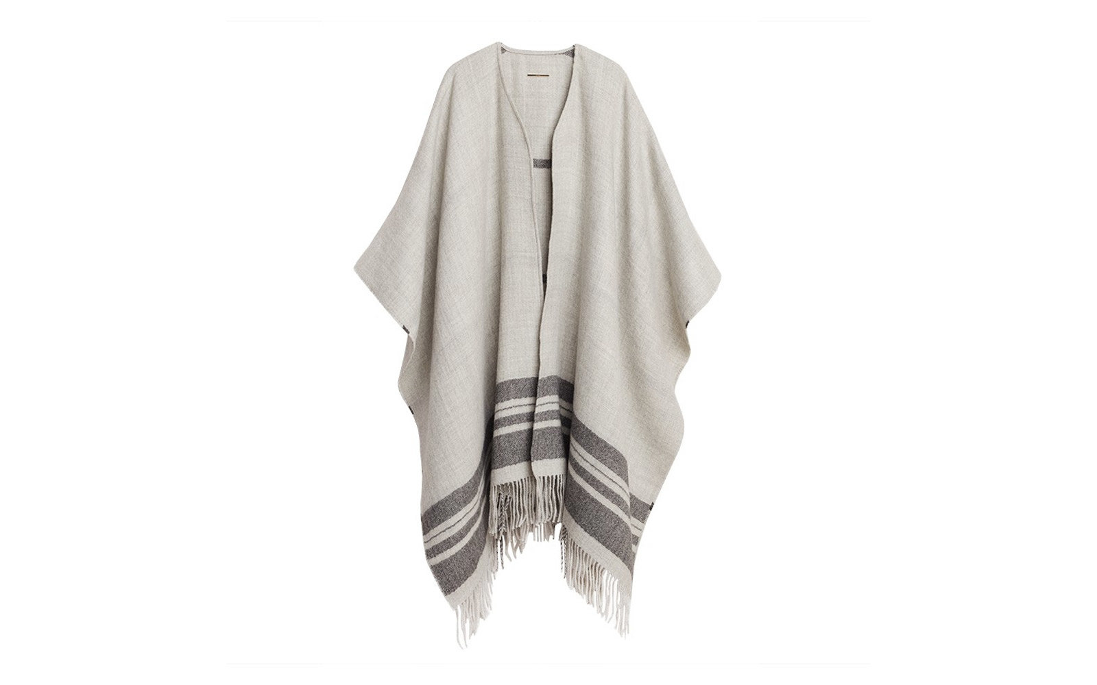 cuyana alpaca cape travel gift ideas luxury