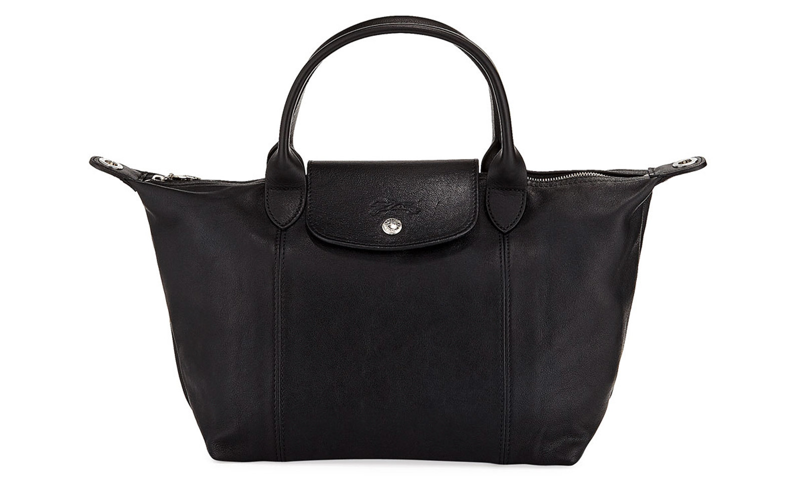 631e26bf02c5 Longchamp s Best Travel Bags Are Majorly on Sale Right Now