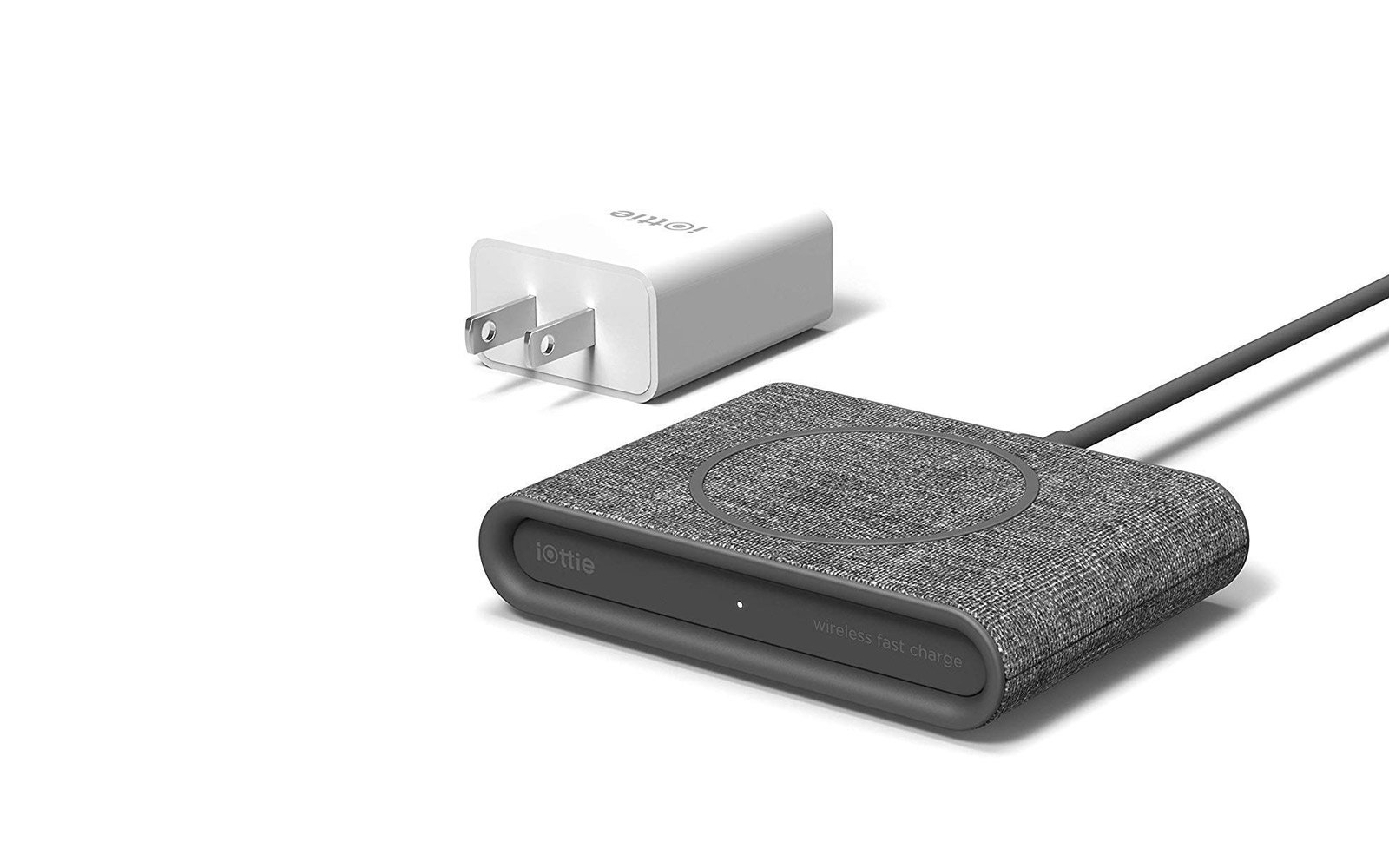 iottie charger