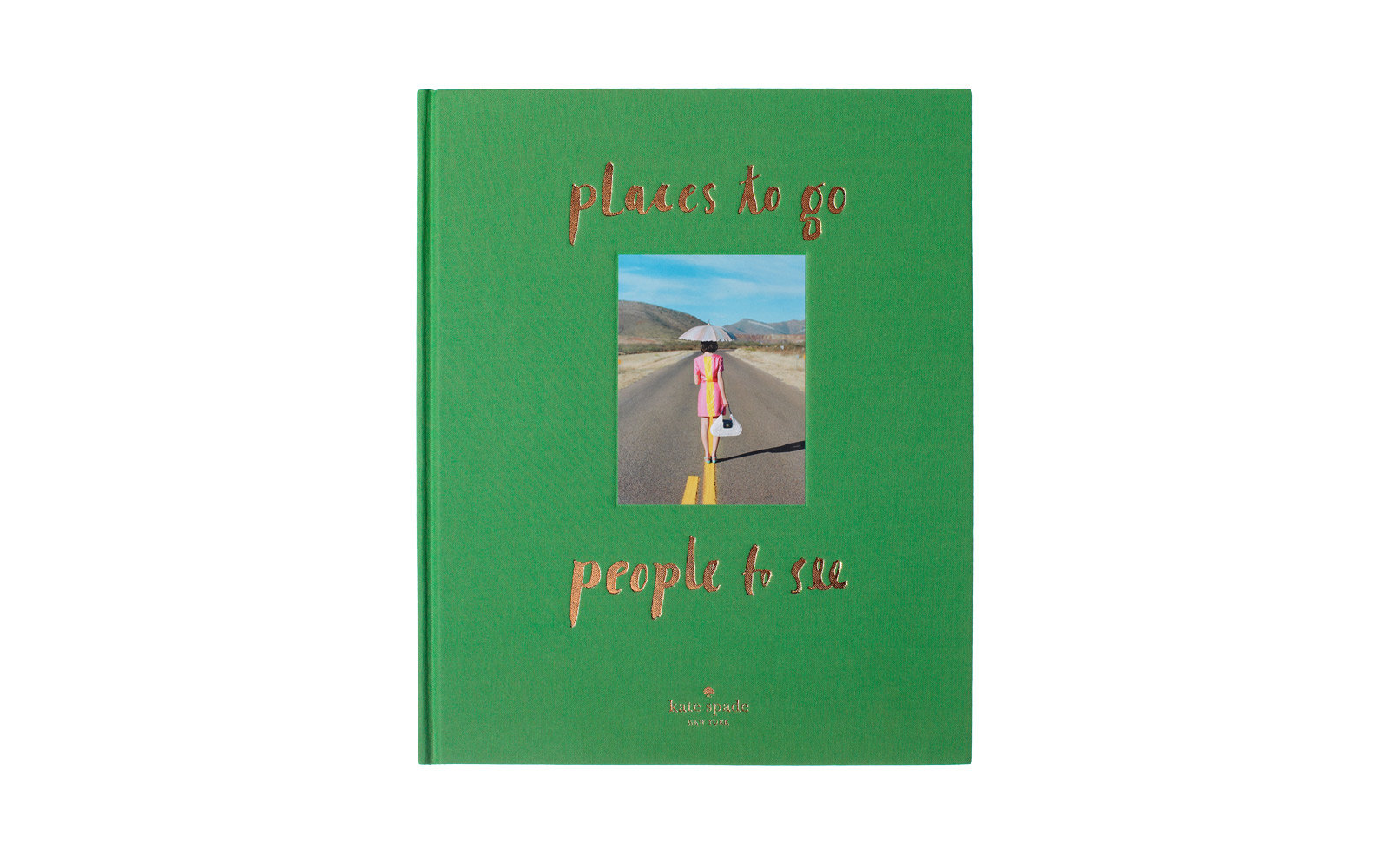 kate spade new york book