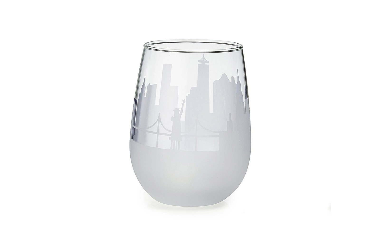 skyline glass