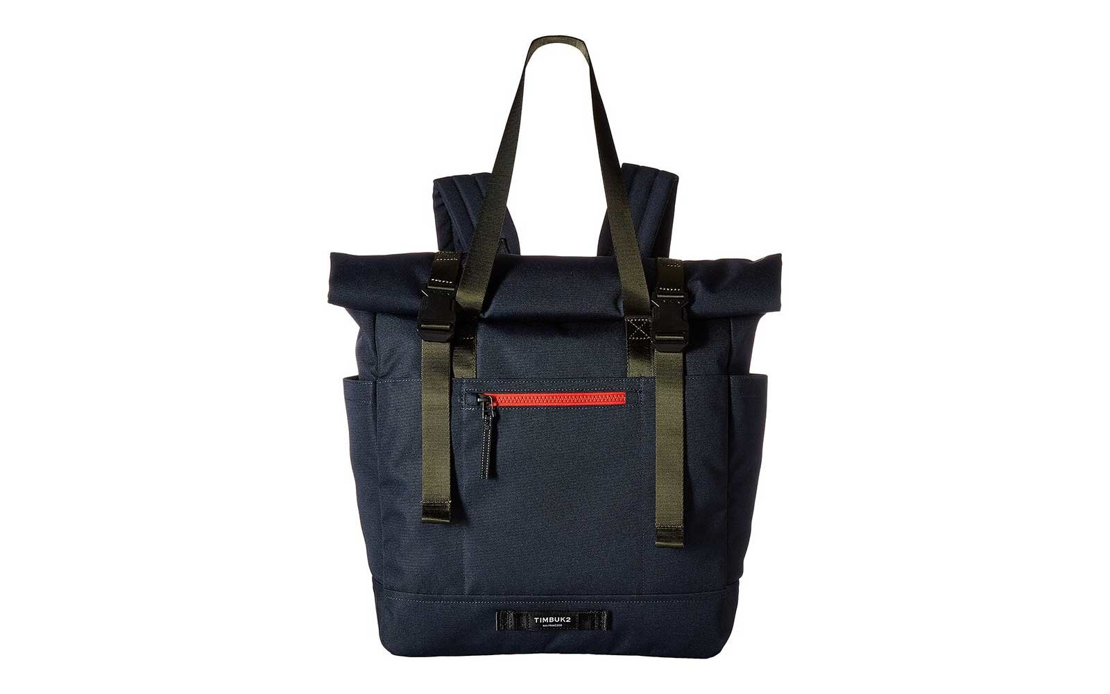 Timbuk2 Forge Tote Backpack in black