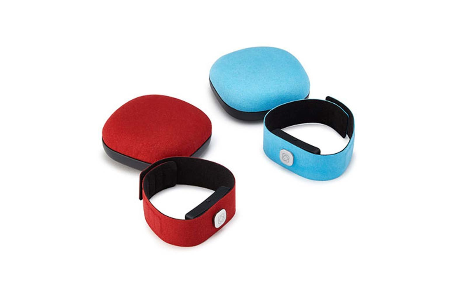 Long Distance Heartbeat Speaker