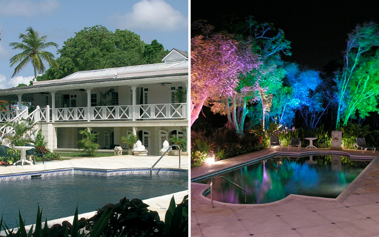 The Plantation luxury villa rental in Barbados, available from ThirdHome
