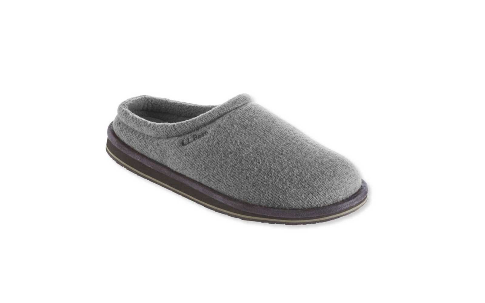Sweater Fleece Scuffs Slippers Gifts That Look Expensive