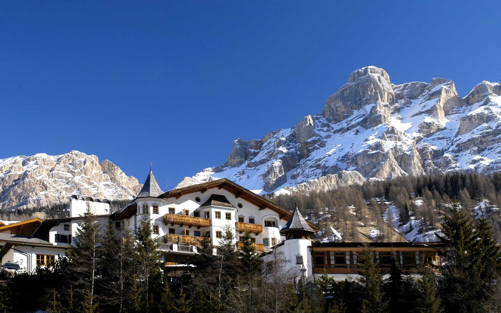 the most luxurious ski destinations to visit this winter | travel +
