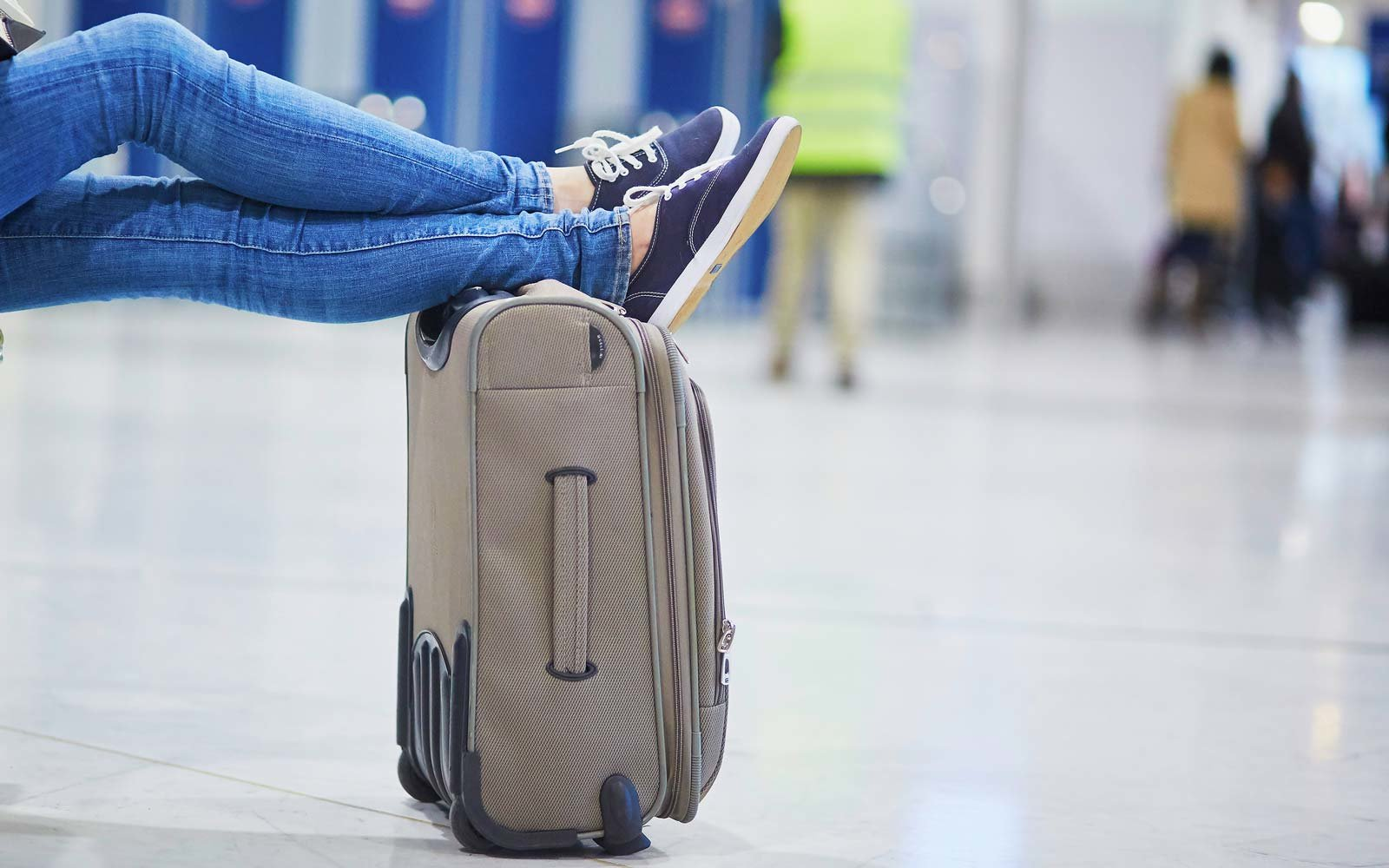 I Traveled Around the World With Only a Carry-on Suitcase, and These Are the Things I Wish I Hadn't Packed