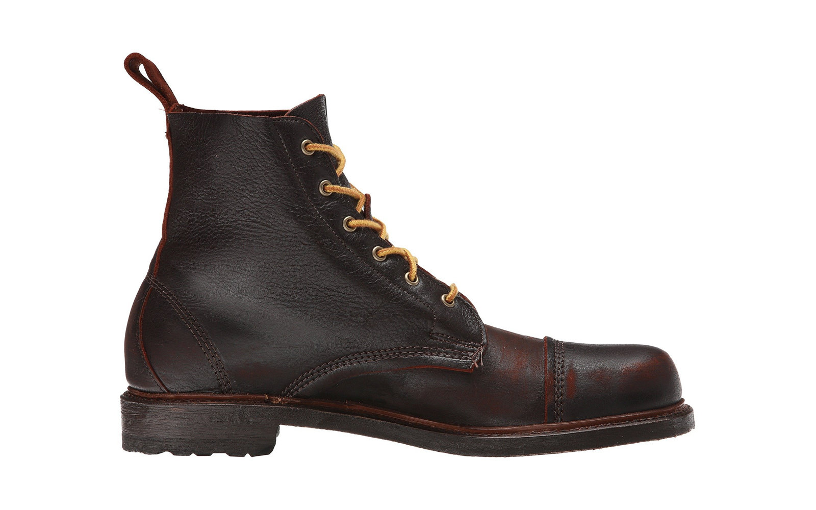 Best Winter Boots: Allen Edmonds Normandy