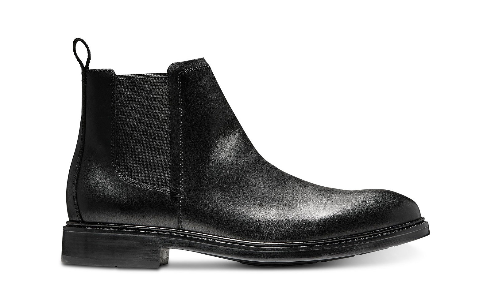 Best Chelsea Boots: Cole Haan Men's Kennedy Grand Waterproof Chelsea Boots