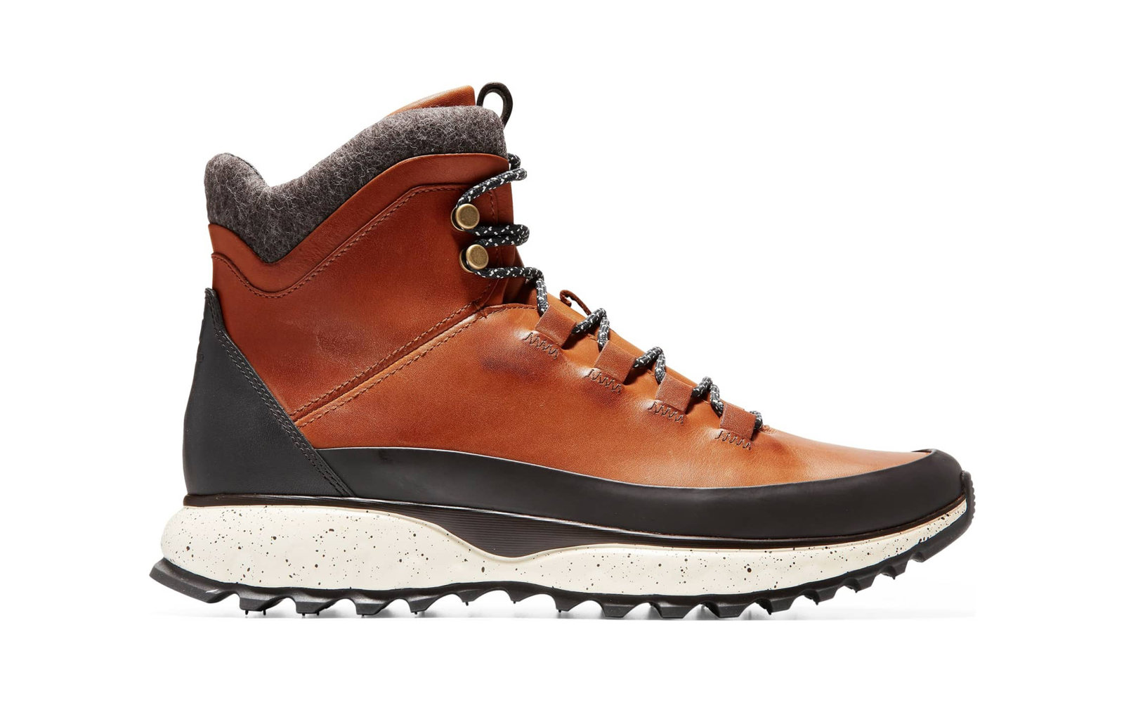 Best Snow Boots: Cole Haan ZeroGrand Explore All Terrain Waterproof Boot