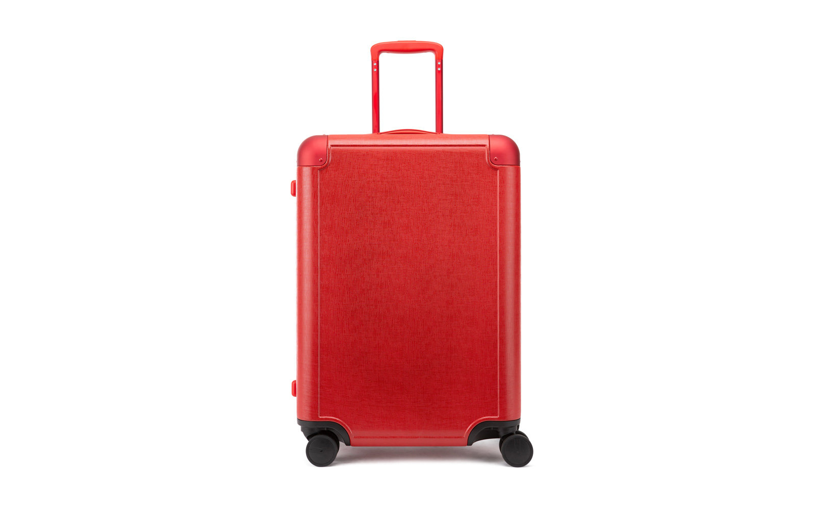jen atkin calpak medium red luggage
