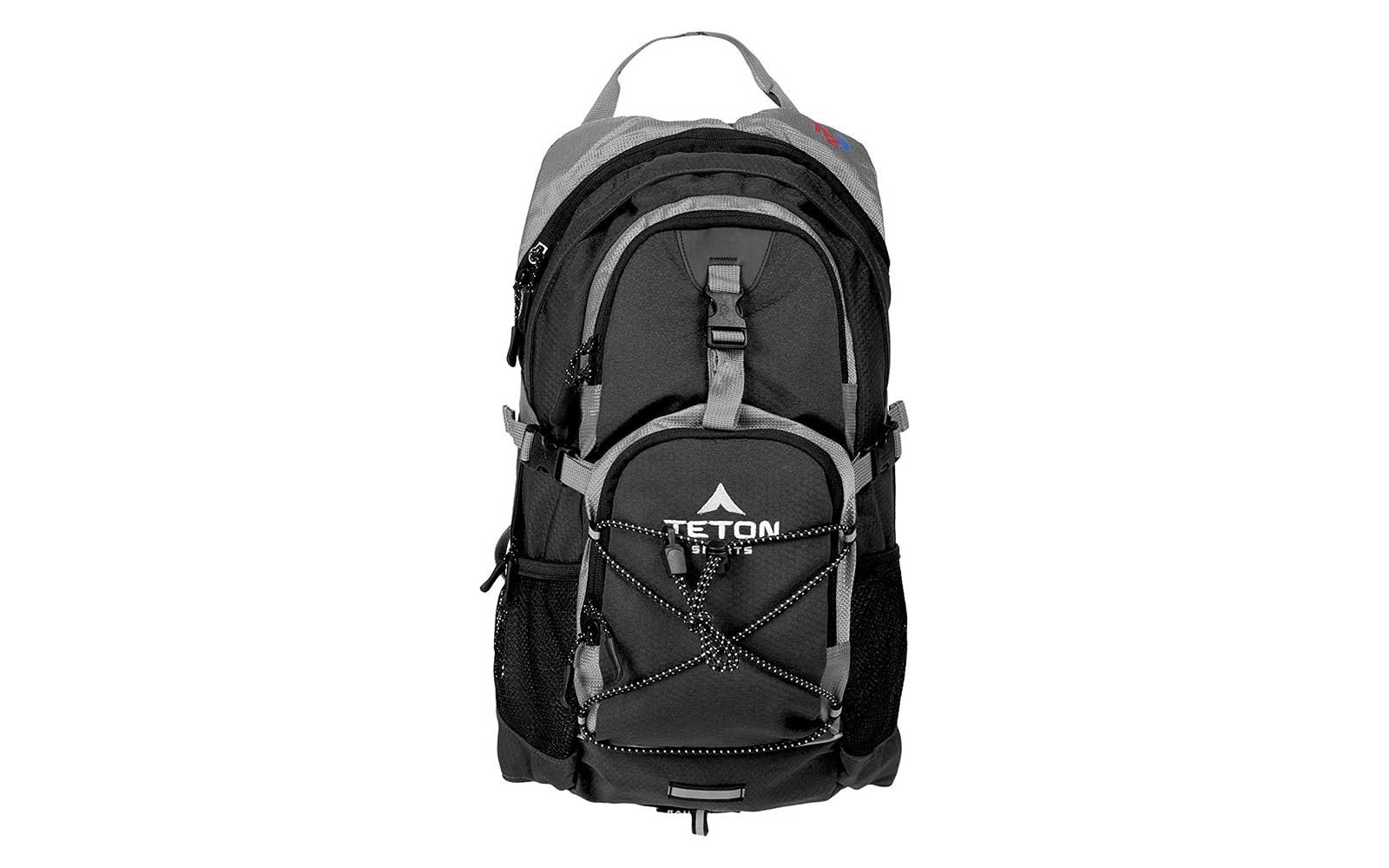 Teton Sports Oasis 1100 Two-liter Hydration Backpack