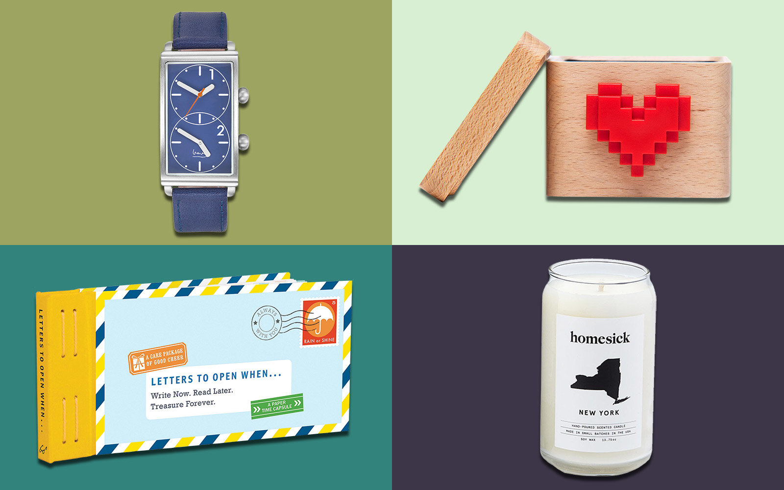 Watch 20 well-made products thatll last you a lifetime video