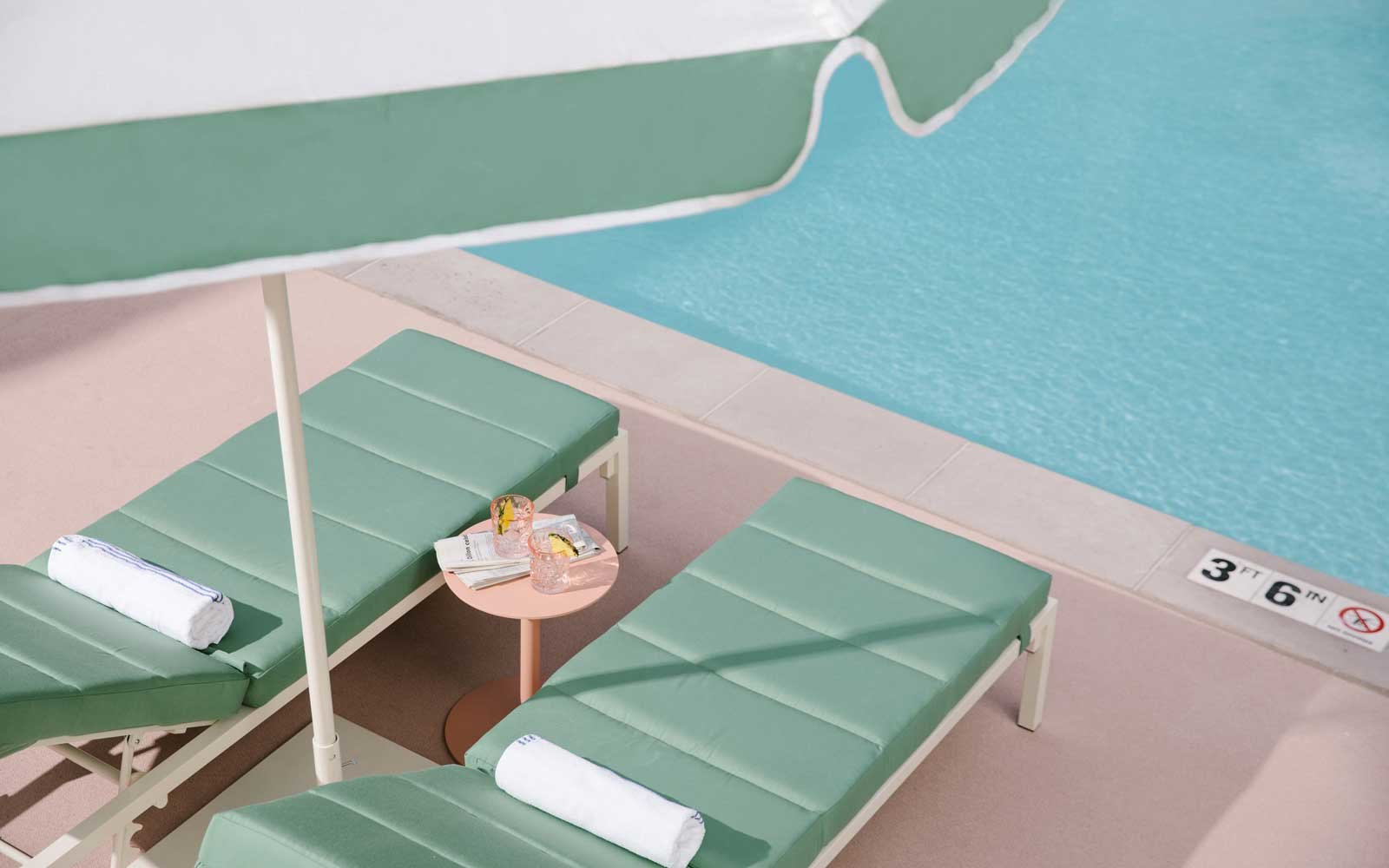 Las Vegas' Newest Resort Will Bring Out the Millennial in You